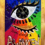AWAKEN/I sleep well.