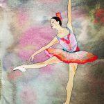 花Ballerina