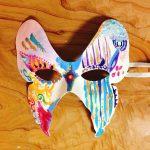 Mask of Quartet